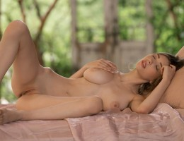 Mila Azul in Beyond Compare