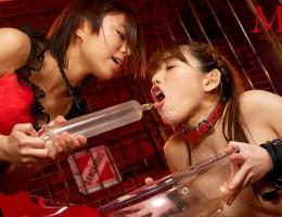 Double Firsts. Piss Drinking And Lesbian Sex. Mitsuki Kamiya And Rino Takanashi
