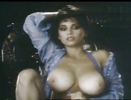 Patricia Farinelli - Playboy Playmate Miss December 1981