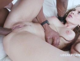 Dizel welcome to Porn, Balls Deep Anal with Dylan Brown with first gapes and swallow GIO1112