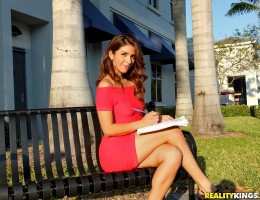 12 pics and 1 movie of Isabelladesantos from 8th Street Latinas