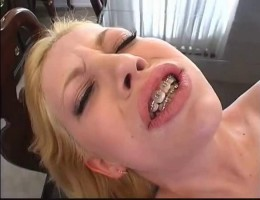 Rough Anal And Ass To Mouth By Enormous Rod