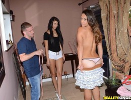 12 pics and 1 movie of Kelsi from Money Talks