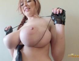 Tessa Fowler - Sexy Cop GoPro 2 - Trailer