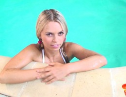 Free anal video with hottie Sabrina Blond