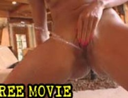 This cute asian babe loses control and starts squirting all over in these mpgs