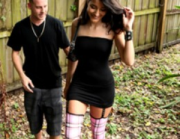 12 pics and 1 movie of Miichelle from 8th Street Latinas