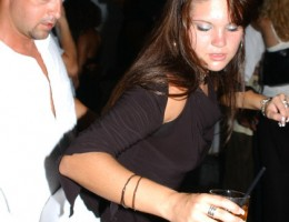 12 pics and 1 movie of Veronika from In The Vip