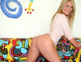 12 pics and 1 movie of Payton from Big Naturals