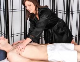 Ashden Breeze Nuru Massage Parlor Sweetheart.