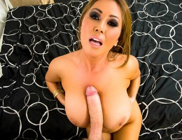 Danny D has been fucking his best friend\'s stepmom (buxom babe Kianna Dior) for months now, and the poor sucker has no idea. One day the two almost get caught in the act, but luckily, Danny manages to jump out of the window and preserve their secret. Kia