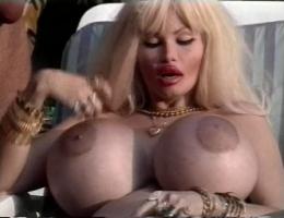 Lolo Ferrari Huge Tits