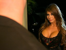Ms. Ivy has been importing cock from all over the world, looking for the perfect sexual experience, but nothing has been able to satisfy her appetite. Finally her contact believes he has found her a man that can satisfy any need. Hopefully today is the da